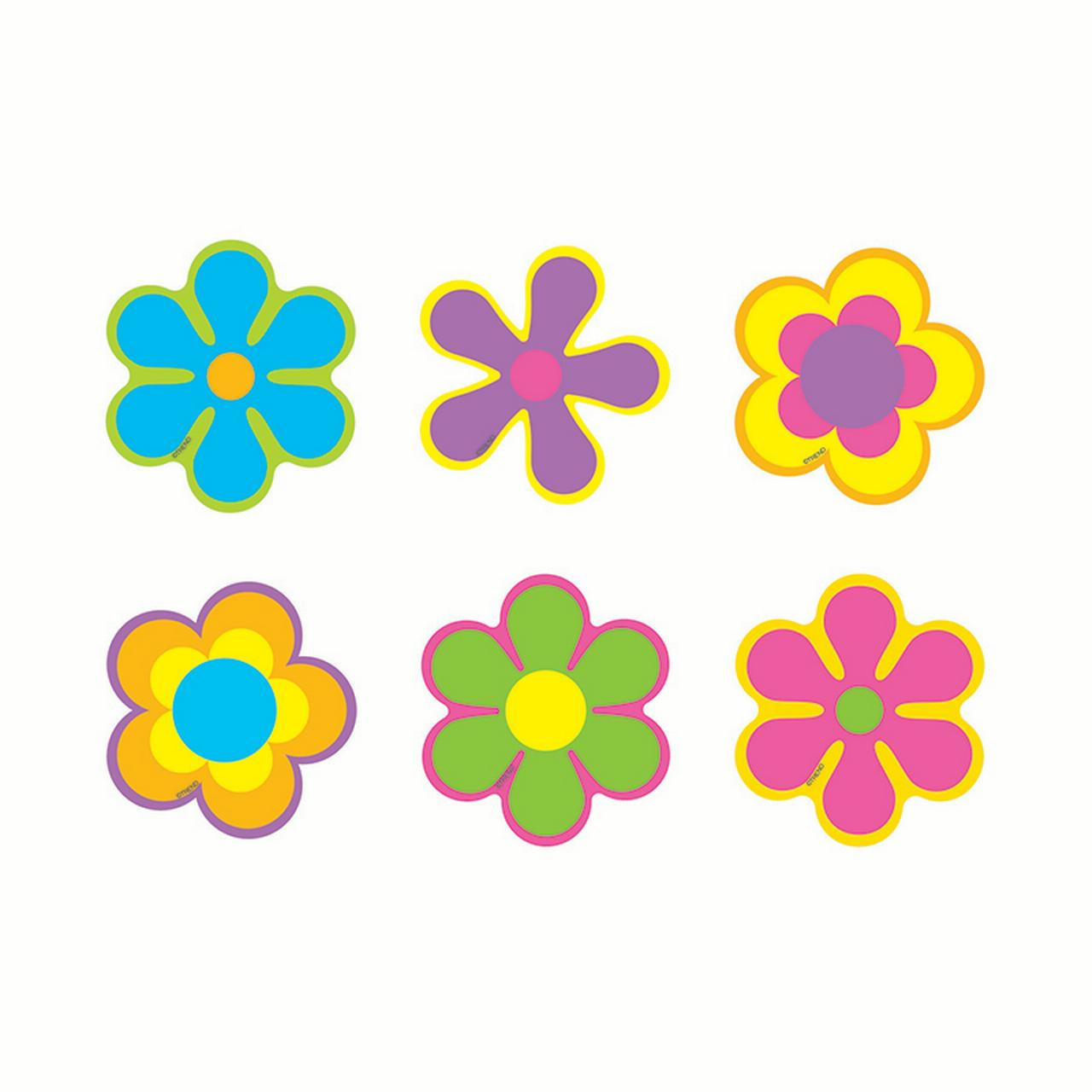 CLASSIC ACCENTS MINI FLOWER POWER VARIETY PK