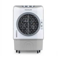 Frigidaire Indoor and Outdoor Evaporative Cooler, 1650 CFM with Oversized 10.6 Gallon Water Tank and Easy-Glide Casters