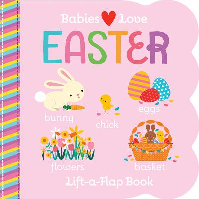 Babies Love Easter](Easter Crafts For Toddlers)