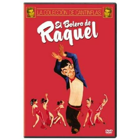 El Bolero De Raquel (Spanish) (Widescreen) - Film De Halloween 2017