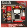 Deals on Disney Pixar Cars 3 Groom & Go Set