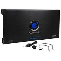 New Planet Audio Anarchy AC1800.5 1800 Watt 5 Channel Car Amplifier Amp + Remote