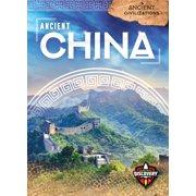Ancient Civilizations: Ancient China (Hardcover)
