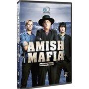 Amish Mafia: Season 3 by Gaiam Americas