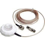 Microchip - Antenna extension cable - RF - TNC (M) to TNC (M) - 295 ft