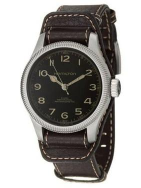 Hamilton Khaki Field Pioneer Men's Manual Wind Watch H60419533. 100% AUTHENTIC