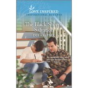 The Black Sheep's Salvation - eBook