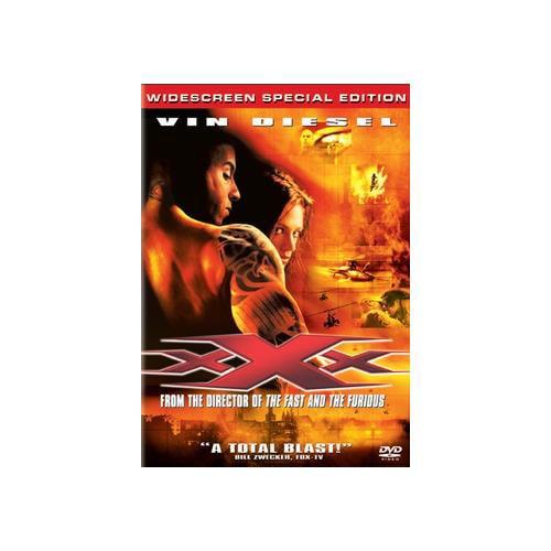 XXX (DVD/SPECIAL EDITION/WS 2.35/DD 5.1/ENG-SUB/FR-BOTH)      NLA