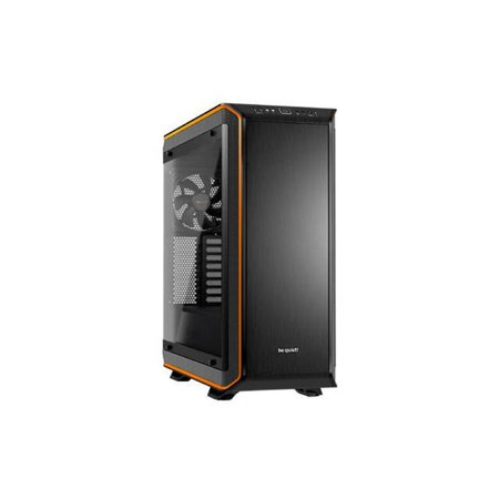 Be Quiet BGW14 Dark Base Pro 900 Rev.2 No Power Supply ATX Full Tower Computer Chassis with Window -