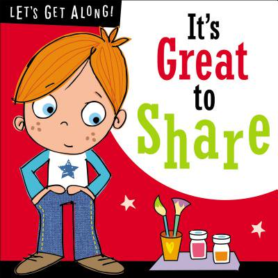 Let's Get Along: It's Great to Share