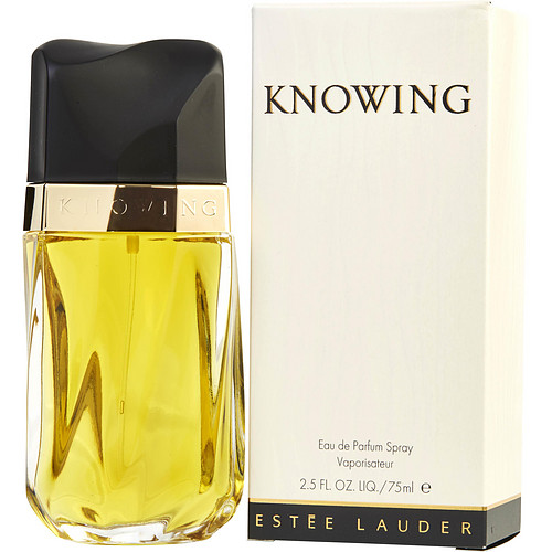 Estee Lauder 3943429 Knowing By Estee Lauder Eau De Parfum Spray 2.5 Oz