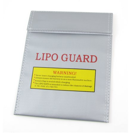 Fireproof RC Li-Po Battery Safe Bag Charge Protecion 23cm x