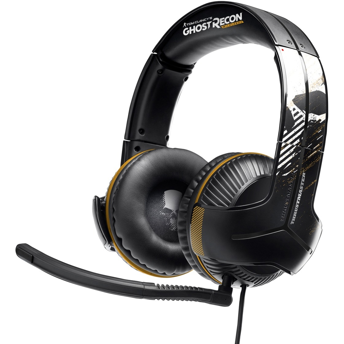 Thrustmaster 4460142 Xbox One Y-350p Ghost Recon Wildlands Edition Gaming Headset by Thrustmaster