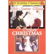 2 Holiday Classics: Joe Santa Claus   The Orphans' Christmas by WESTLAKE ENTERTAINMENT