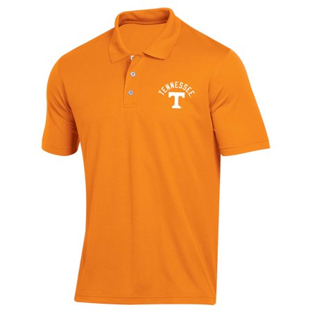 Men's Russell Tennessee Orange Tennessee Volunteers Classic Dot Mesh Polo](Tennessee Volunteers Halloween Uniforms)