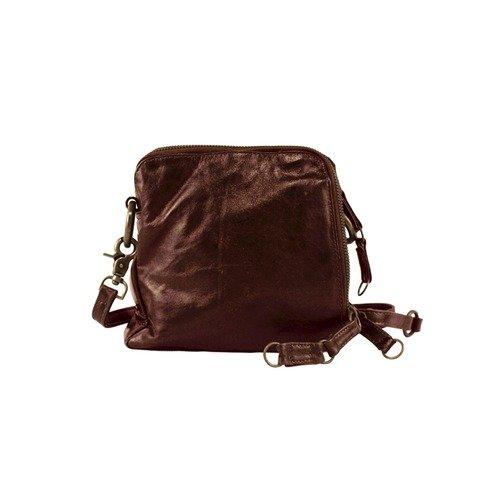 Latico Leathers Mimi in Memphis Beulah Shoulder Bag