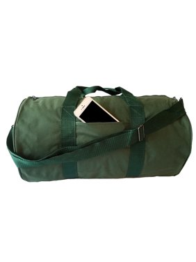 3d1e48d3de16 Product Image ImpecGear Polyester ROLL Duffle Duffel Bag Travel Gym Carry-On  Sport Gym Bag