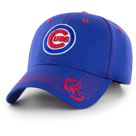 Mlb Chicago Cubs Elias Adjustable Cap Hat By Fan Favorite