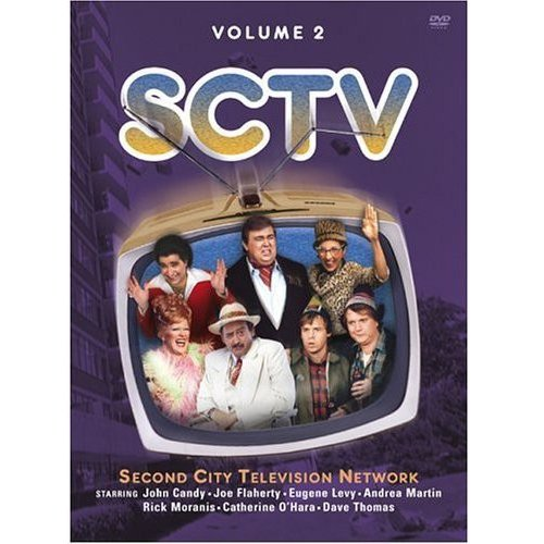 SCTV - Second City Television Network, Vol.2