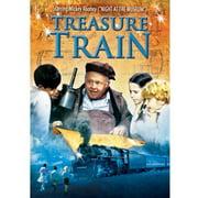 Treasure Train (Widescreen)