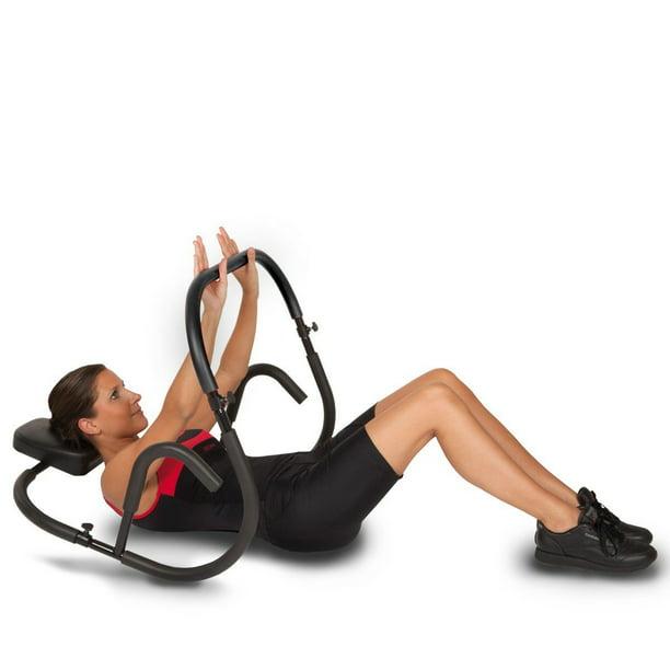 Ktaxon Ab Roller Evolution Abdominal Crunch Fitness Exercise Machine For Home Gym Workout Use Ab Training Walmart Com Walmart Com