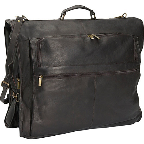 "David King & Co. 42"" Deluxe Garment Bag"