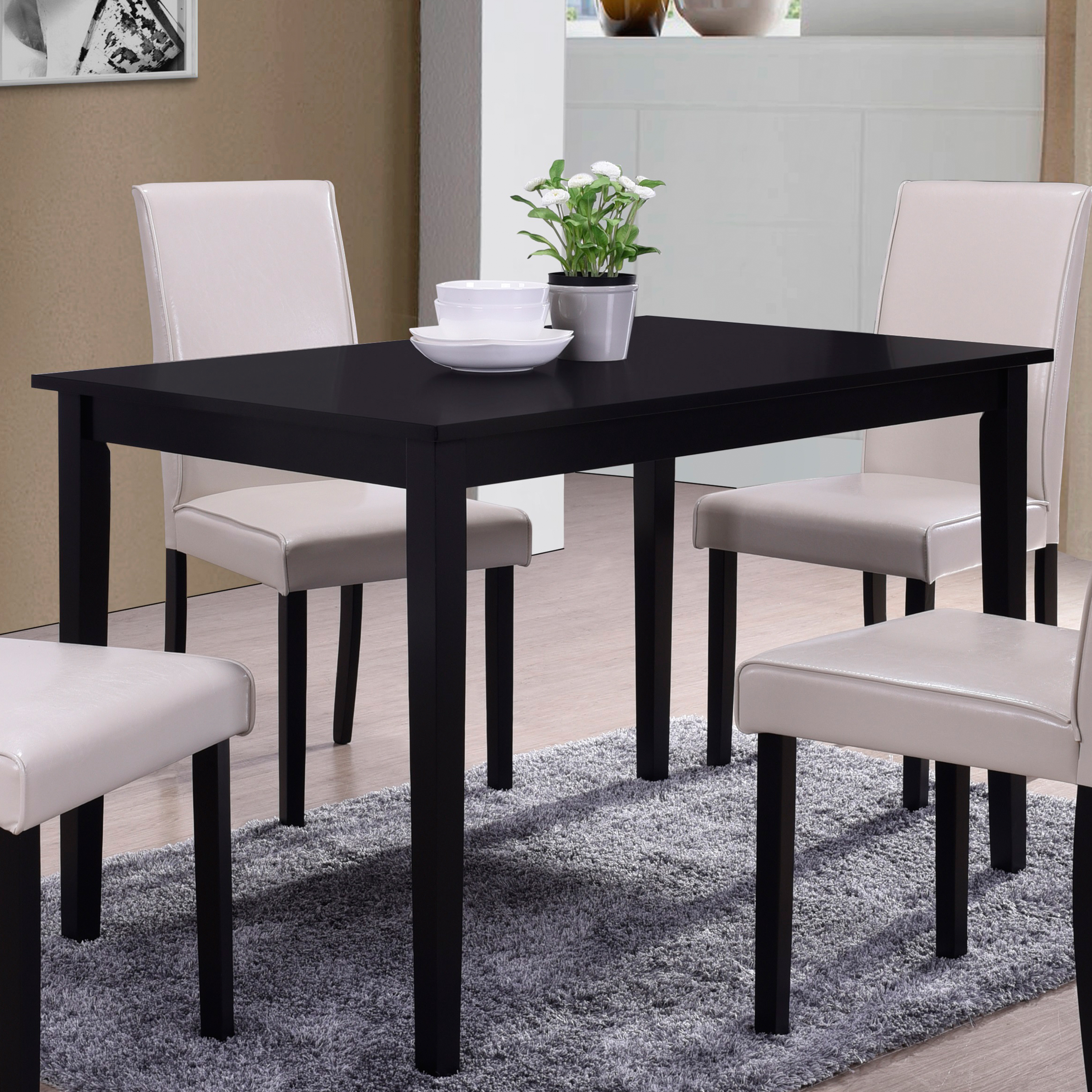 Best Master Furniture's Melisa Dining Table Only