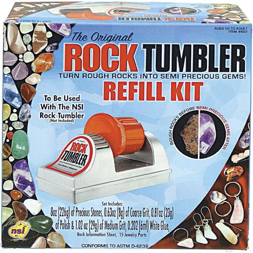 NSI Rock Tumbler Refill Classic