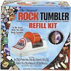 smithsonian rock and gem dig kit instructions