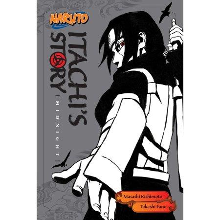 Naruto: Itachi's Story, Vol. 2 : Midnight