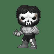 Funko POP! Marvel: Avengers Game - Hulk (Skeleton) - Walmart Exclusive