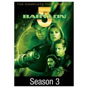 Babylon 5: Season 3 (1995) by