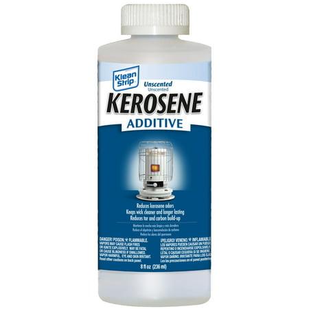Cleaning Additive (Klean Strip Unscented Kerosene Additive, 8 oz )
