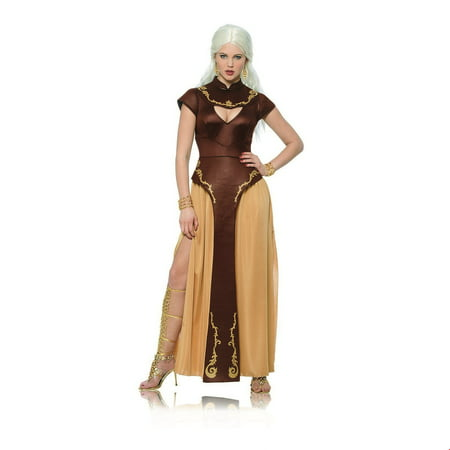 Barbarian Warrior Women's Halloween Costume](Conan Barbarian Halloween Costume)