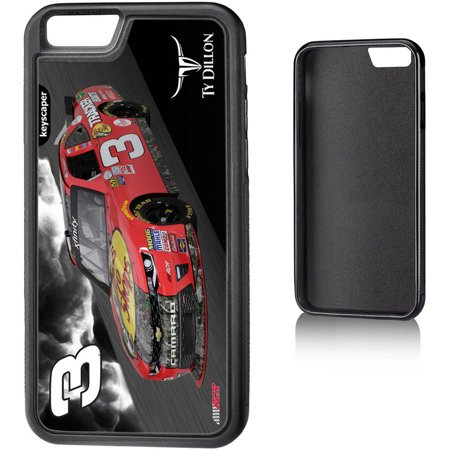 Ty Dillon 3 Bass Pro Shops Apple Iphone 6 Bump Case By Keyscaper