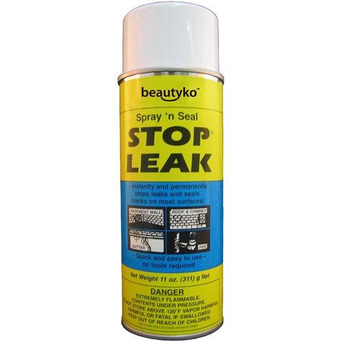 engine block crack finder spray