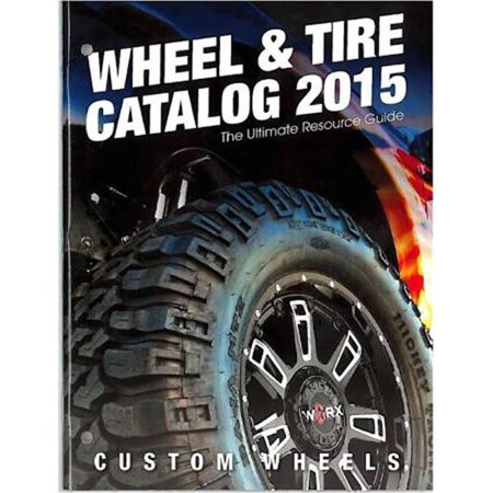 Wheel Cat 15WHEELCAT Keystone 2015 Catalog Catalog Parts