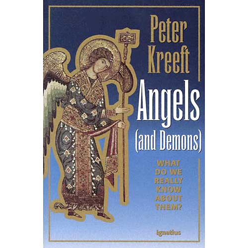 Angels and Demons : What Do We Really Know about Them?