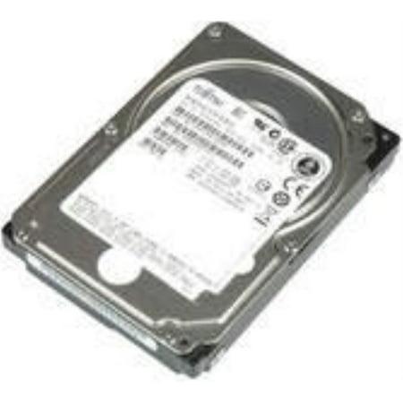 "fujitsu enterprise mbd2300rc - hard drive - 300 gb - internal - 2.5"" - sas - 10025 rpm - buffer: 16 mb"