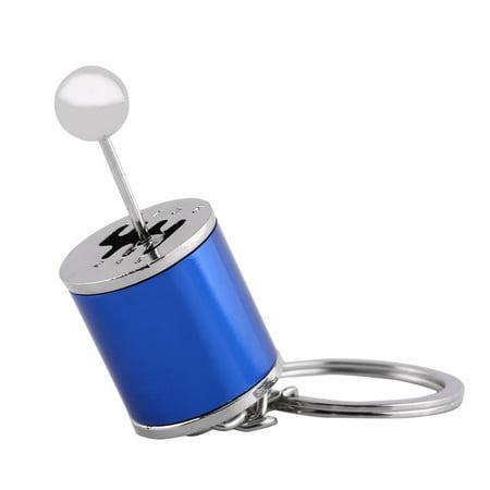 car keys handbag charm redgold key chain house keys Handmade Resin Car Keyring gift
