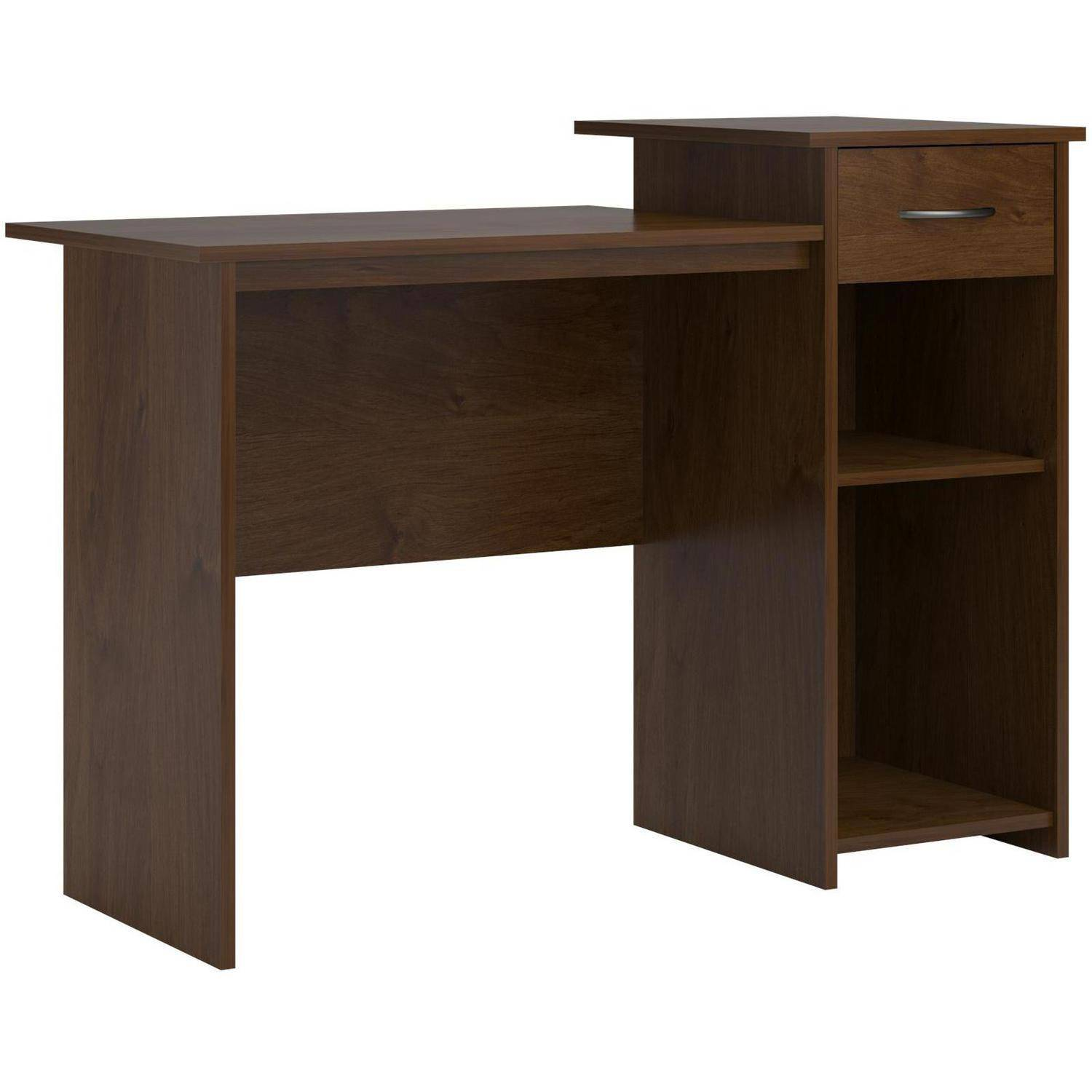 Elegant Walmart Desk and Chair Set