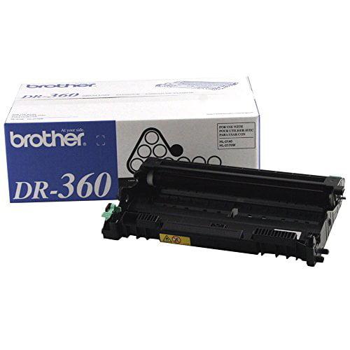 Brother HL-2170W Black OEM Drum Unit (12,000 Yield)