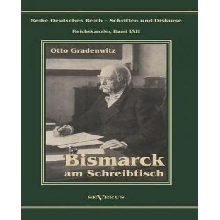 Otto von bismarck kamisco for Otto schreibtisch