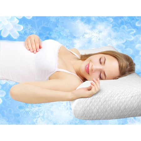 Broyhill Enliven Ice Fiber Gel Memory Foam Bed
