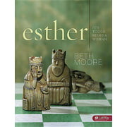 Esther - Leader Guide : It's Tough Being a Woman