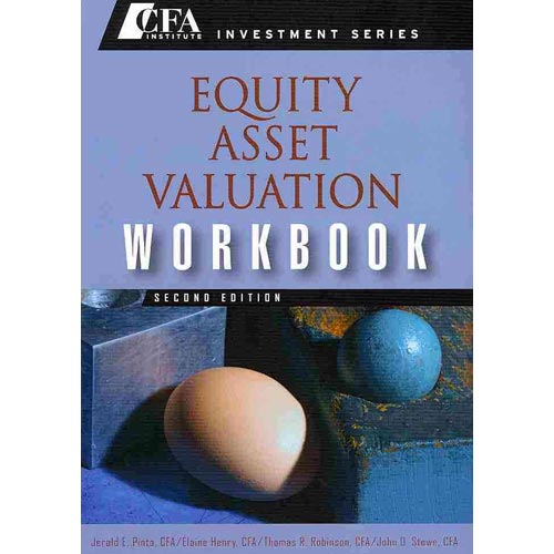 equity valuation questions Foundations of finance: equity valuation prof alex shapiro 1 lecture notes 11 equity valuation i readings and suggested practice problems ii valuation and its uses.