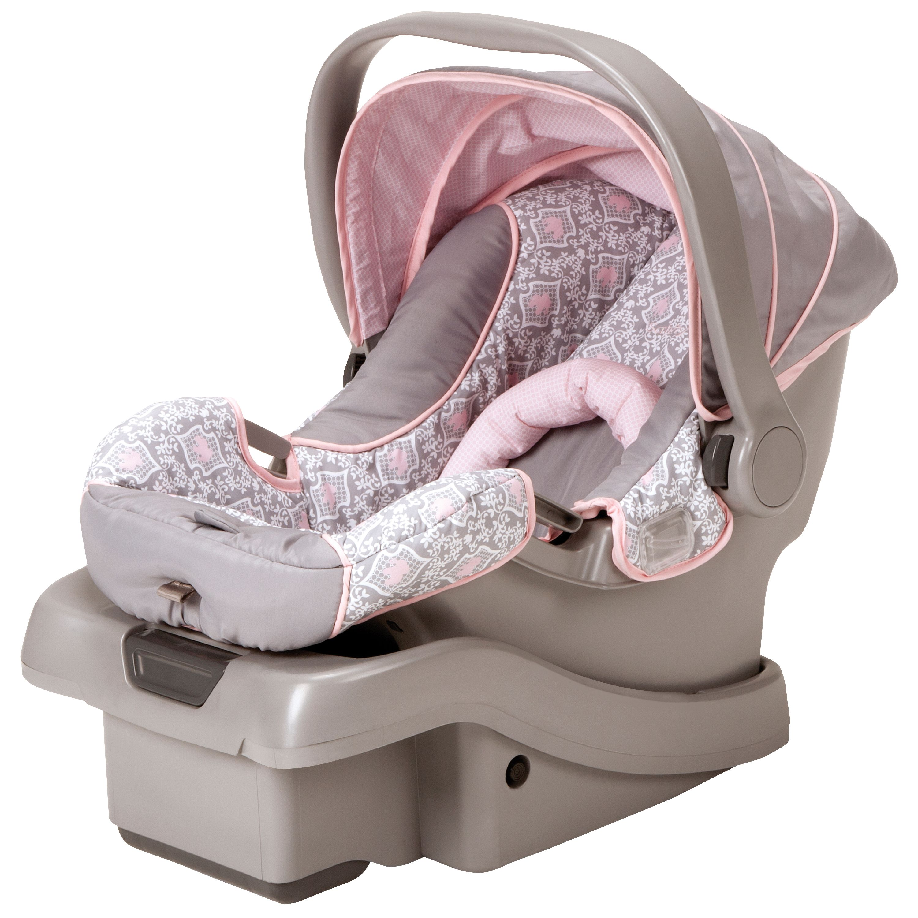 Safety 1st onBoard 35 Infant Car Seat, Choose Your Pattern