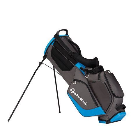 TaylorMade FlexTech Crossover Golf Stand Bag (Carolina Stand Golf Bag)