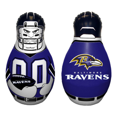 NFL Baltimore Ravens Tackle Buddy