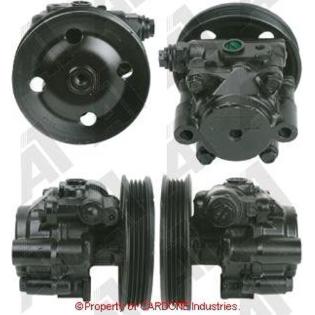 - A1 Cardone 21-5263 Power Steering Pump